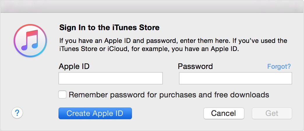 Как создать itunes app store