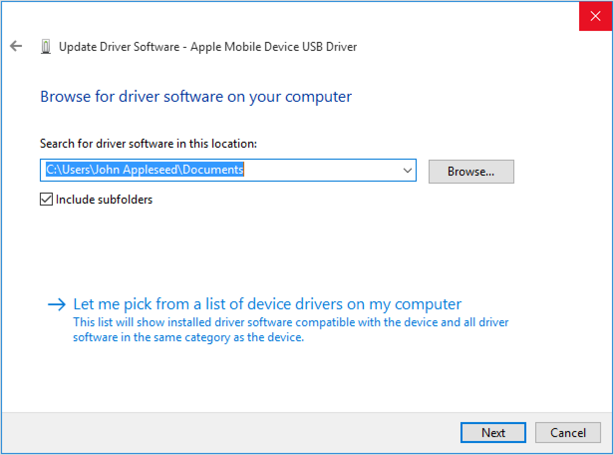 Driver iphone 4s windows 10 download
