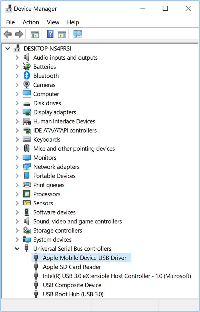 Download apple mobile device usb driver windows 10 (7) guide.