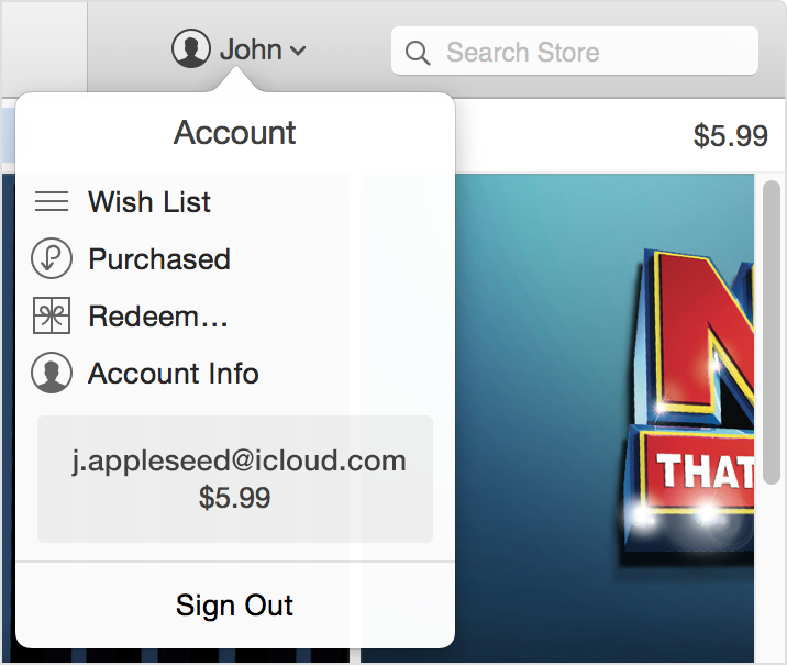 Can I pay unpaid balances with Itunes credit? | Official Apple ...