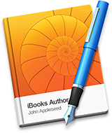 Ícono de iBooks Author