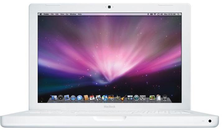 Определение модели MacBook - Служба поддержки Apple