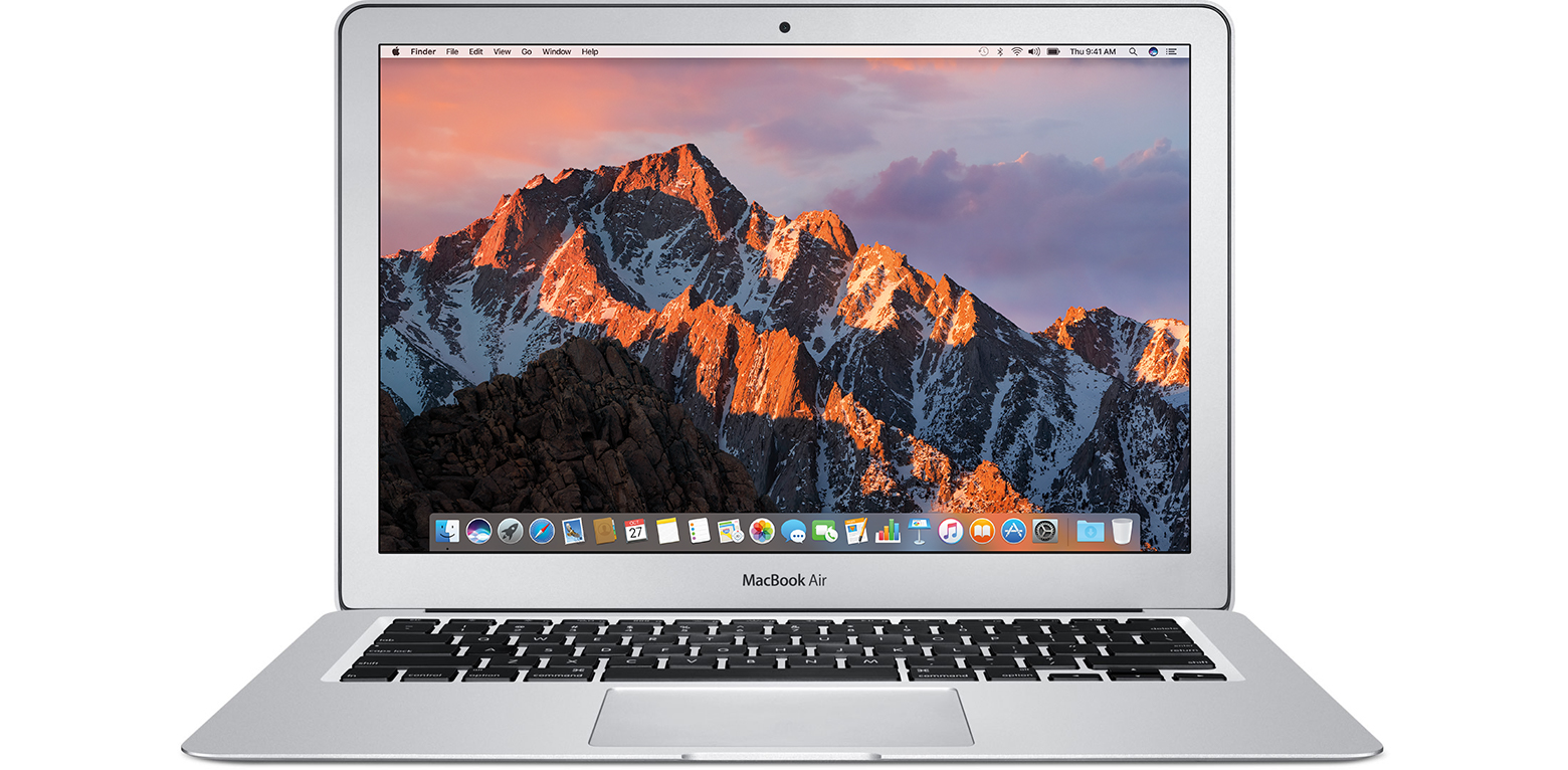 Learn how to use macbook air