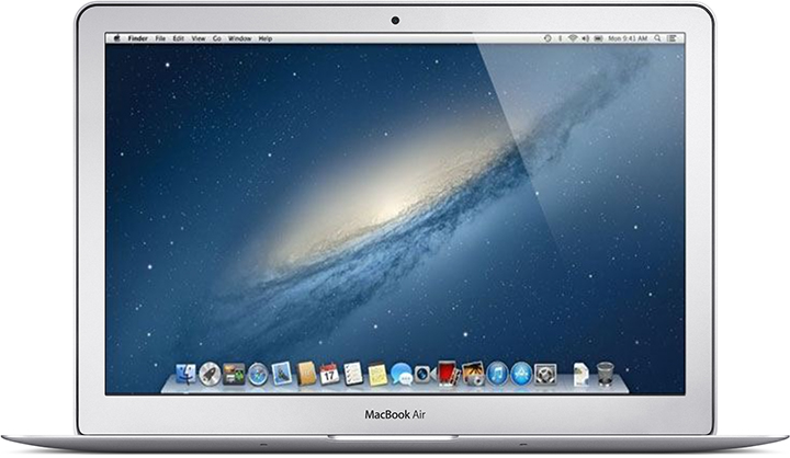 air operating system for macbook