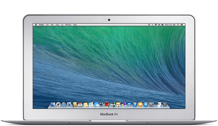 Identify Your Macbook Air Model Apple Support