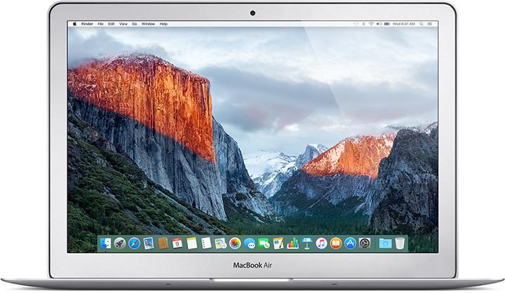 MacBook Air-Modell bestimmen - Apple Support