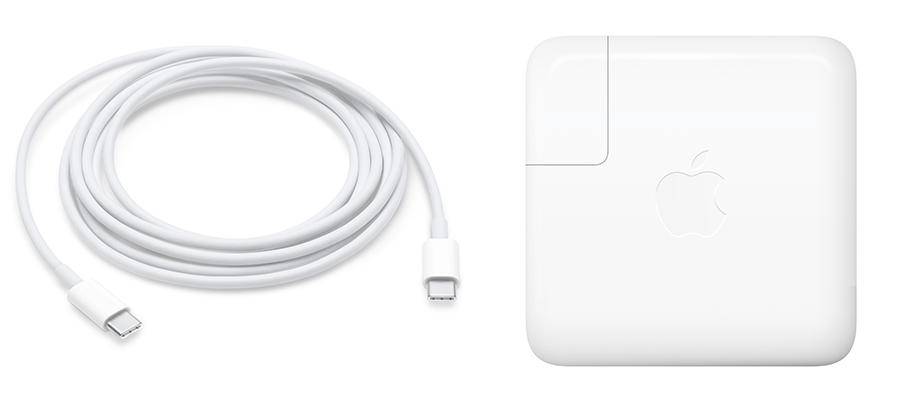 connect thunderbolt 3 on your new macbook pro apple support the apple usb c charge cable notes on charging your macbook pro