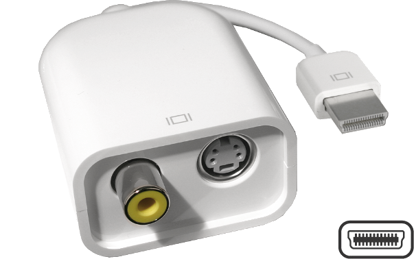 About Apple Video Adapters And Cables Apple Support