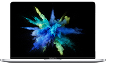 15-inch MacBook Pro 2017 model