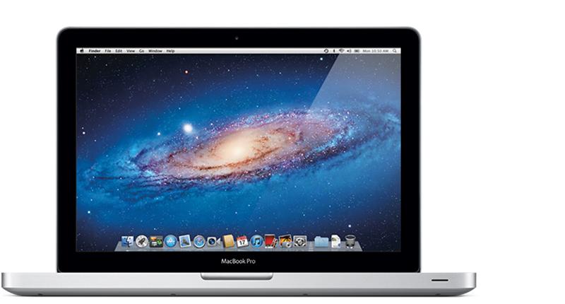 Mac Pro 2012 Manual