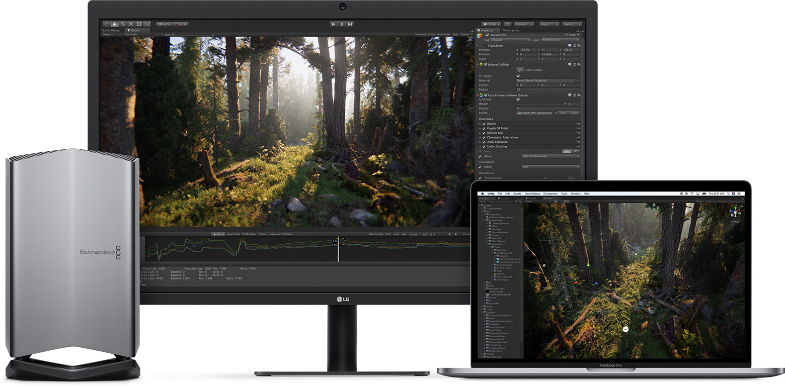 Use Blackmagic eGPU with your Mac - Apple Support