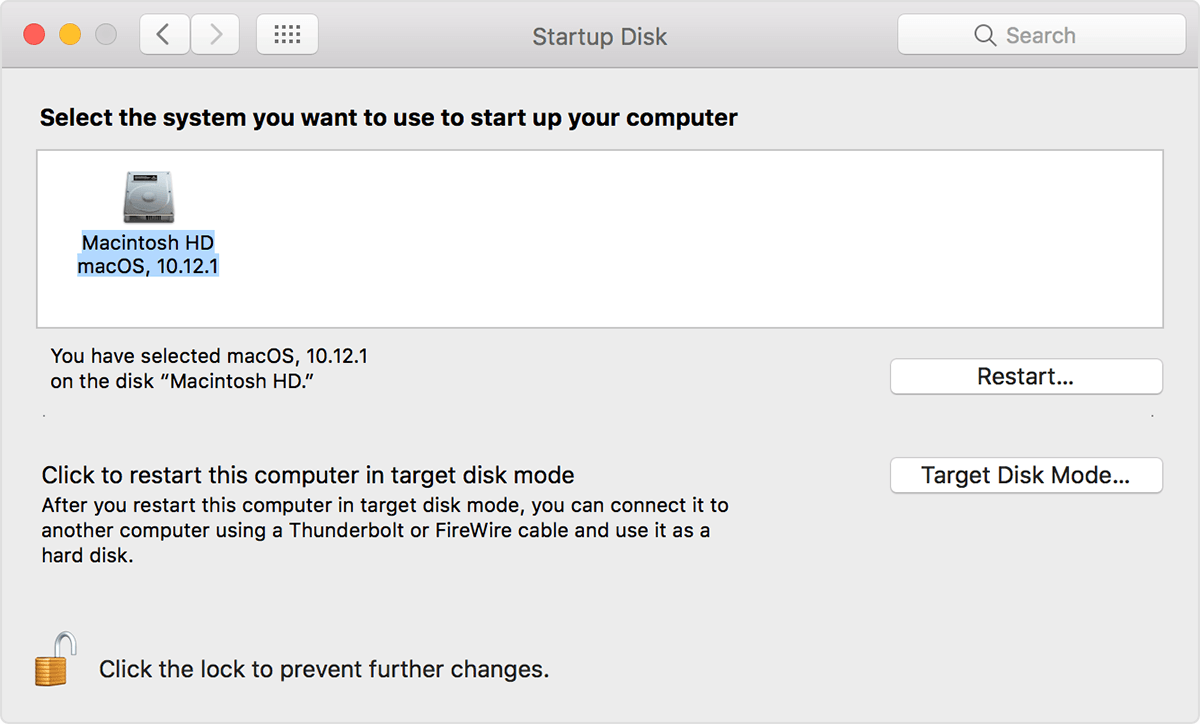 If a flashing question mark appears when you start your Mac ...