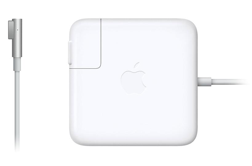 为 Mac 笔记本电脑找到正确的电源适配器和电源线-充电头网