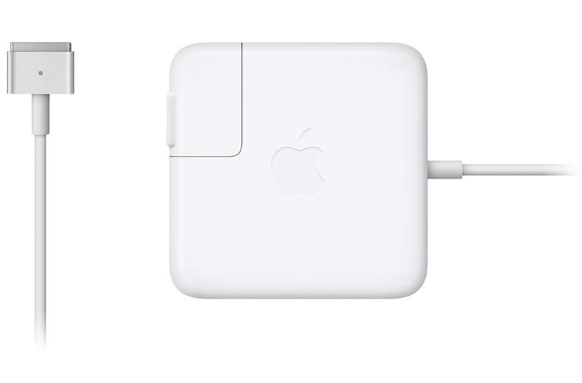 timeless design bbb97 9f94c ... MacBook Pro (Retina, 13 pouces, fin 2012). Adaptateur secteur MagSafe  45 W avec connecteur de type MagSafe 2