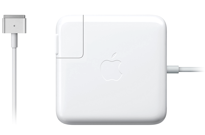 Find the right power adapter and cable for your Mac notebook