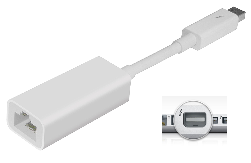 apple thunderbolt 2 to thunderbolt 3 adapter firmware update