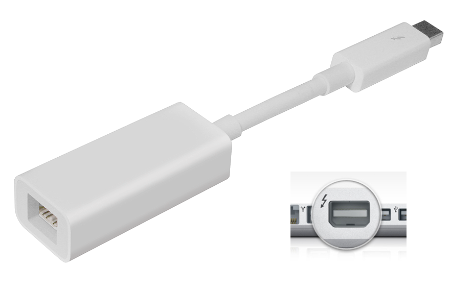 Firewire kabel mac