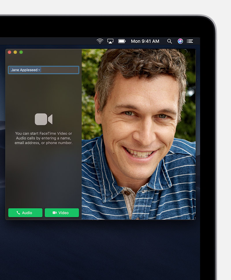 How to start group video calls with Messages