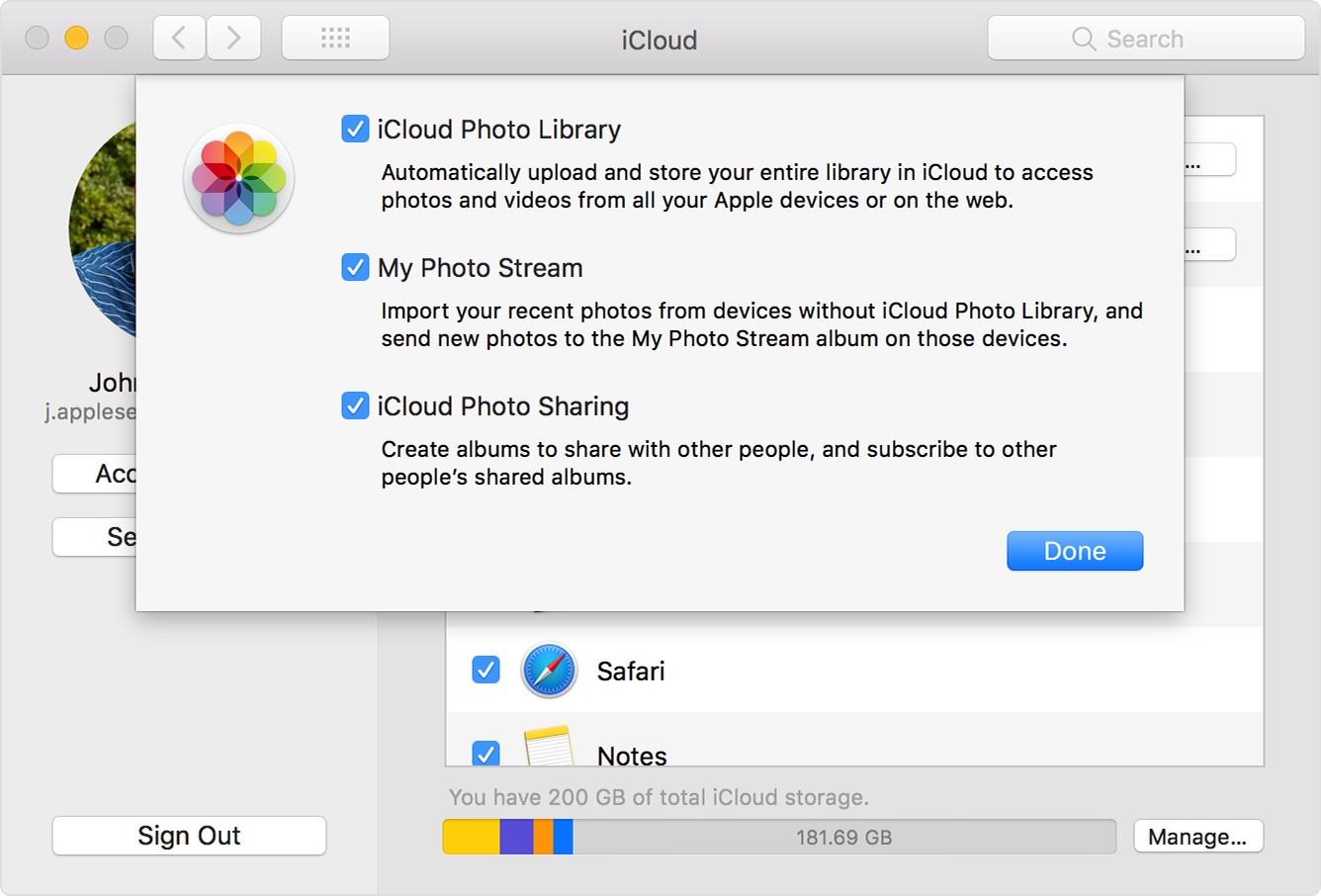 Best storage options mac
