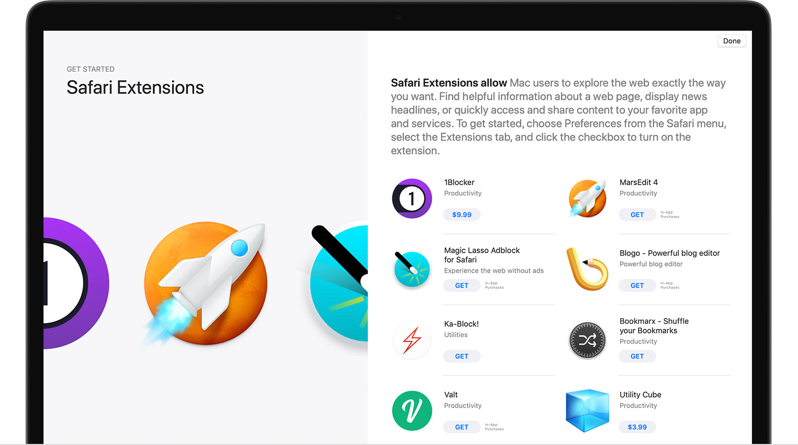 Install and manage Safari extensions on your Mac - Apple Support