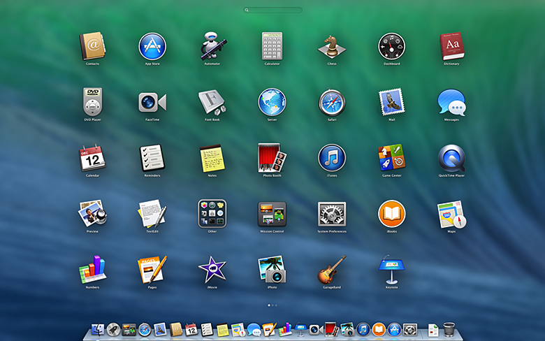 Mac Basics: Launchpad is the fast way to find and open your apps ...