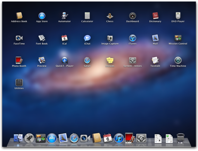 os x lion how to remove mac app store apps that appear in launchpad