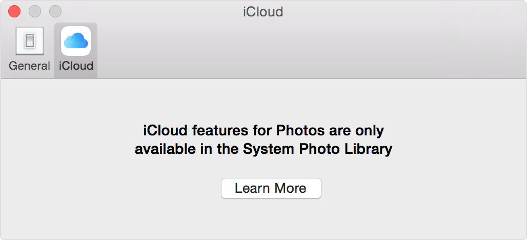 how to see my icloud photos