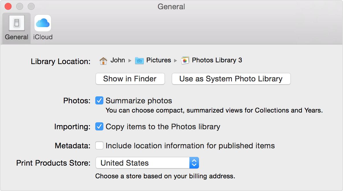 การตั้งค่ารูปภาพ