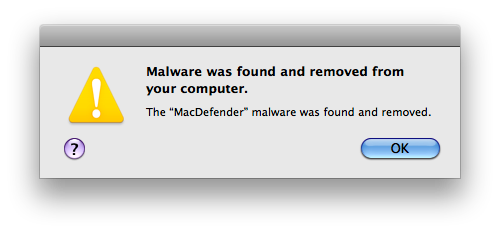 Resultado de imagen para malware apple