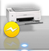 printer power off icon