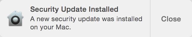 security-update-installed-macos-high-sierra-root-user