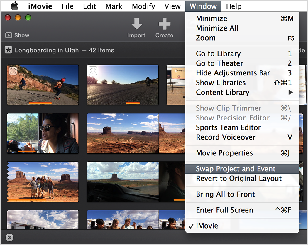 imovie finalize project Trying to finalize a project on imovie and it is saying it takes 200 hours how many gigs of space is in 2 hours of hd video why video takes so much space on imovie.