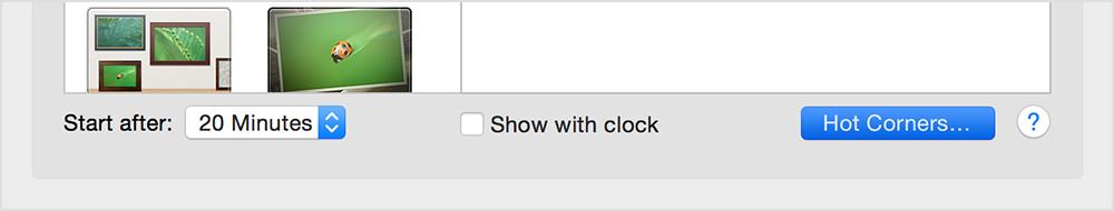 Screen server for mac installer