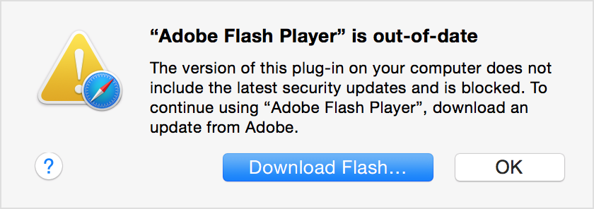how to find version of adobe flash player