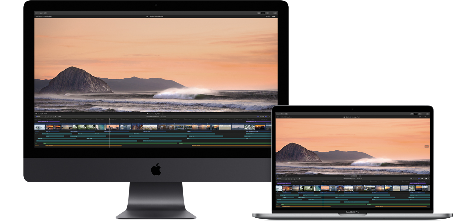 About Final Cut Pro X - Apple Support