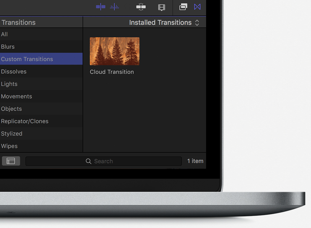 convert a motion project to a final cut pro x template apple support