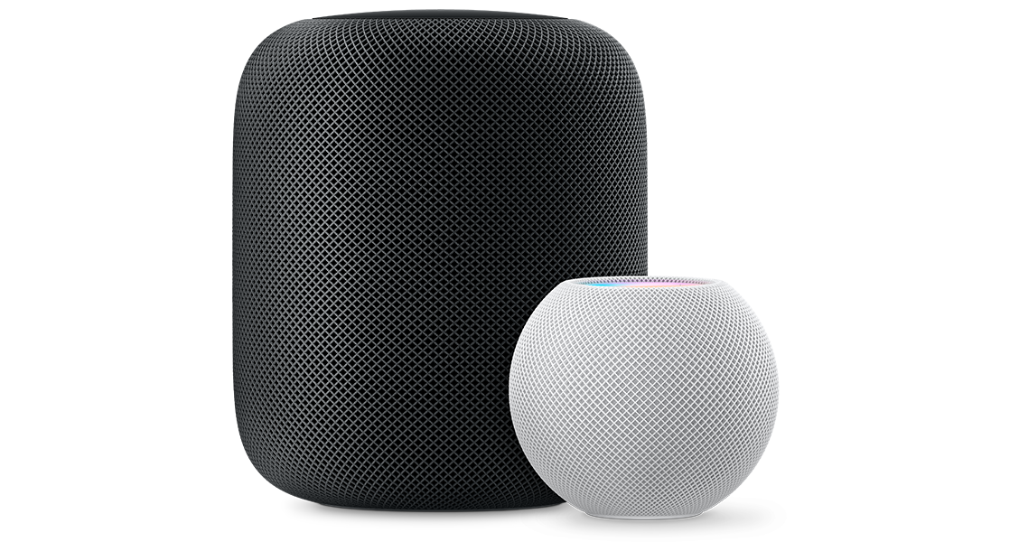 HomePod Repair - Official Apple Support