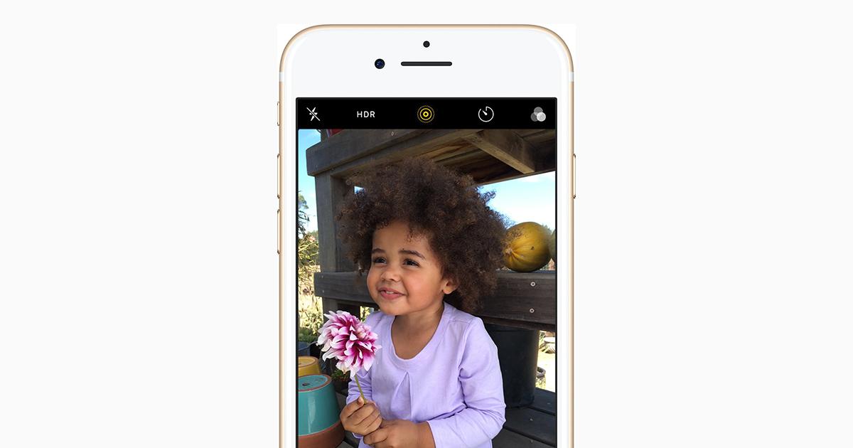 Utiliser Les Modes De L Appareil Photo Sur Votre Iphone Ipad Ou