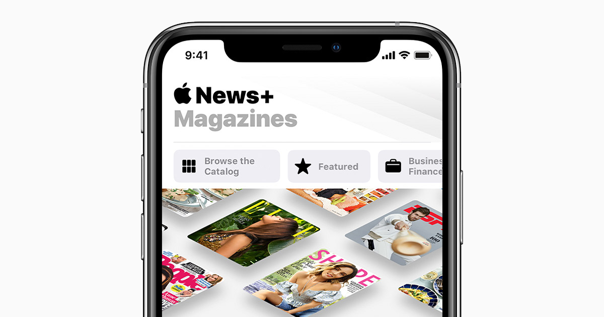 E! News on the App Store - itunes.apple.com