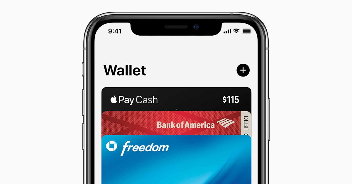 Use Wallet on your iPhone or iPod touch - Apple Support