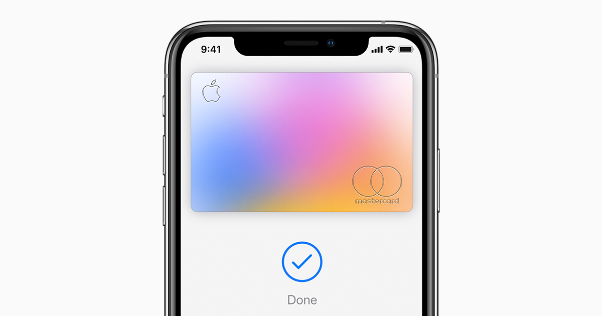 How to use Apple Card - Apple Support