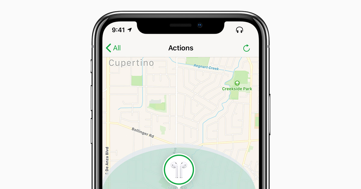 If your AirPods are lost - Apple Support