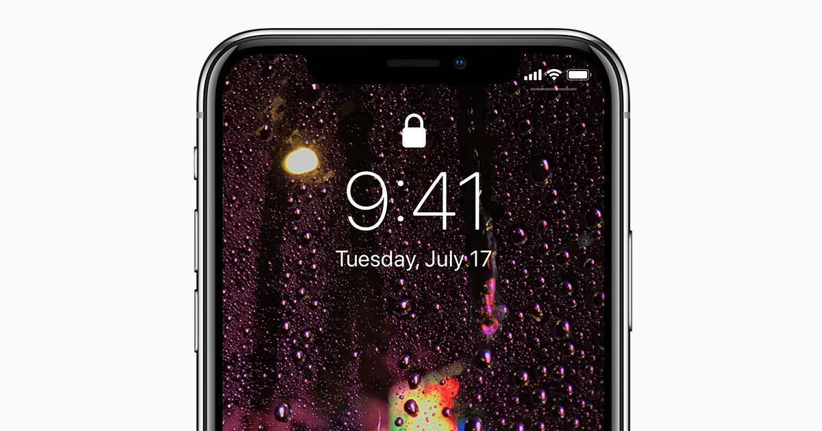 Change Your Iphone Wallpaper Apple Support