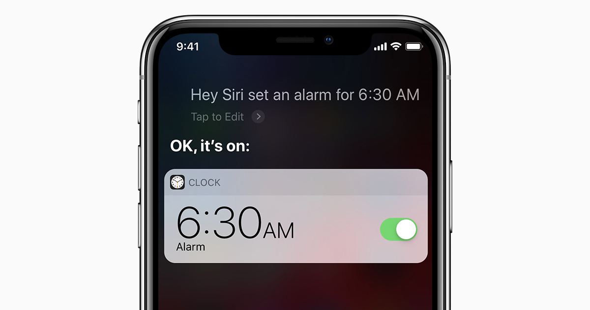 How to set and manage alarms on your iPhone - Apple Support