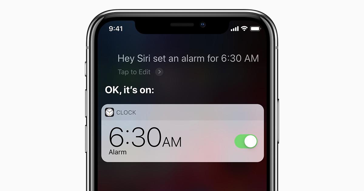 Wecker Auf Dem Iphone Stellen Und Verwalten Apple Support