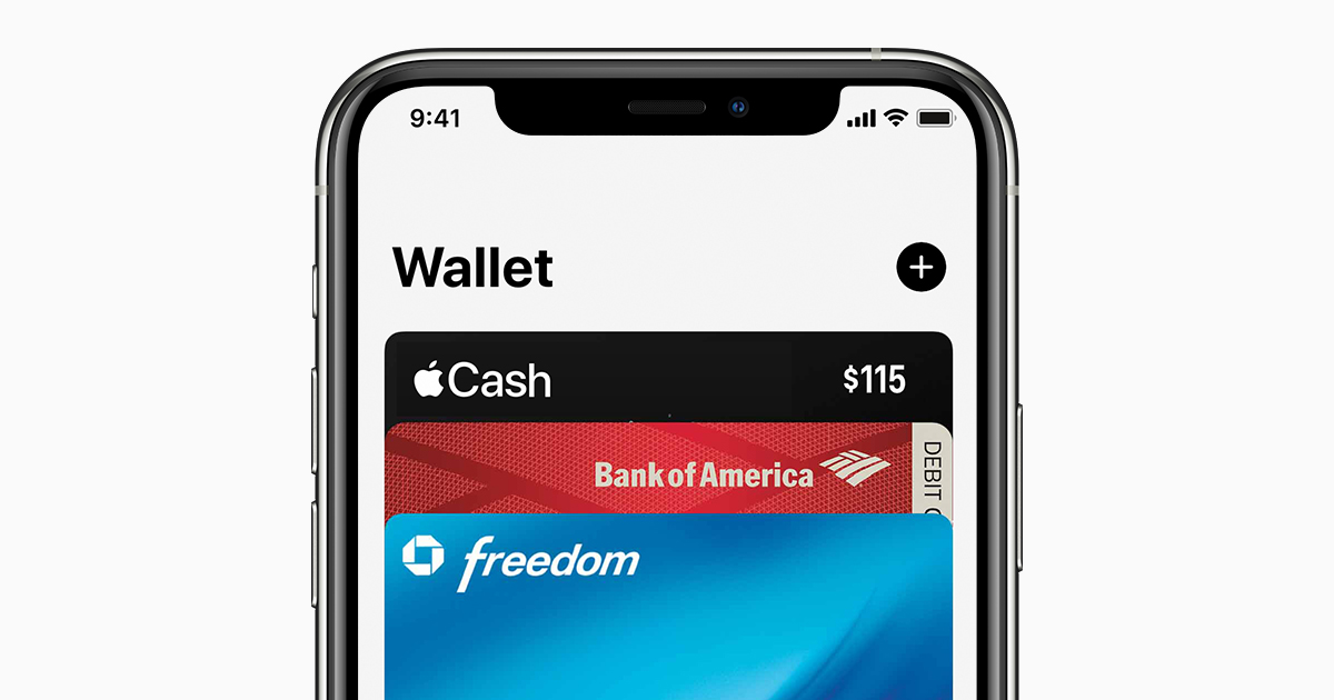 Какие карты поддерживает Apple Pay