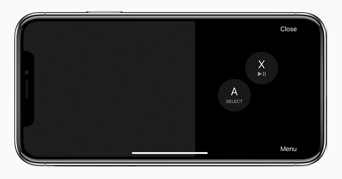 Use The Apple Tv Remote App Apple Support