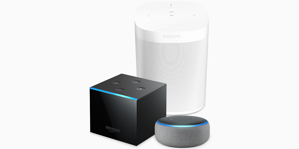 SmartThings WiFi, Alexa, and Apple Music? - Connected Things
