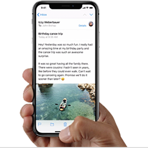 new product a1d03 a3482 Use gestures to navigate your iPhone X and later - Apple Support