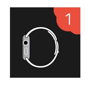 apple watch software update wont download